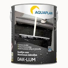 Aquaplan Daklijm koude kleefstof 5 liter