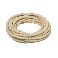 Attema elektrabuis PVC flexibel op rol 5/8-16mm rol=10m