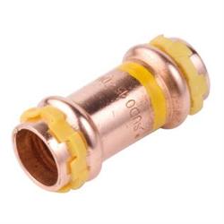 VSH SudoPress GAS rechte sok 15 mm