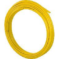 Uponor buis 25 x 2.5 t.b.v. Gas zonder mantel rol = 50 meter prijs is p/meter
