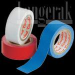 Coroplast isolatie tape rood