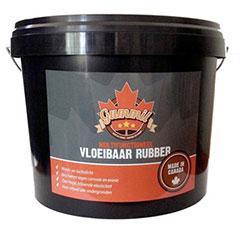Gummil vloeibaar rubber 1 liter