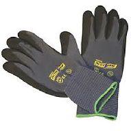Werkhandschoen active grip Maat 8 per paar L