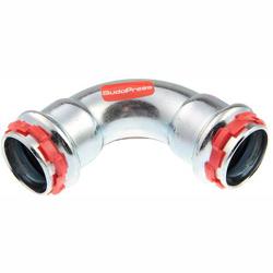 VSH SudoPress C-staal knie 15 mm