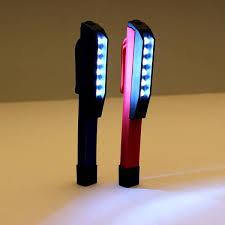 Looplamp LED met magneetpen