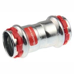 VSH SudoPress C-staal Sok 15 mm
