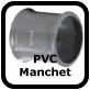 PVC-Manchet bij Langerak Doe Het Zelf Utrecht