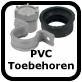 PVC-Toebehoren bij Langerak Doe Het Zelf Utrecht