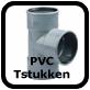 PVC-Tstukken bij Langerak Doe Het Zelf Utrecht